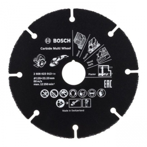Tarcza Bosch 125mm do PE